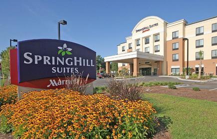 SpringHill Suites by Marriott Charleston N./Ashley Phosphate