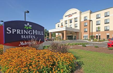 SpringHill Suites by Marriott Charleston North/Ashley Phosphate
