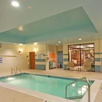 SpringHill Suites by Marriott Charleston North-Ashley Phosphate Health club