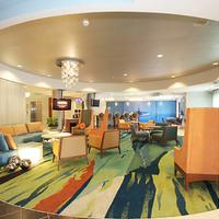 SpringHill Suites by Marriott Charleston North-Ashley Phosphate Lobby