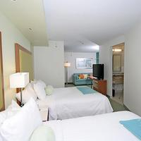 SpringHill Suites by Marriott Charleston North-Ashley Phosphate Guest room