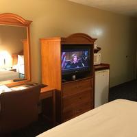 Quality Inn Banning I-10 Guestroom