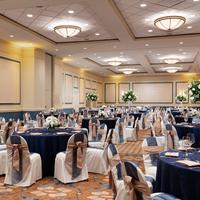 Francis Marion Hotel Banquet Hall