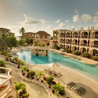 Coco Beach Resort Outdoor Pool