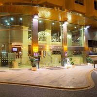 Ayre Hotel Astoria Palace Valencia Exterior View