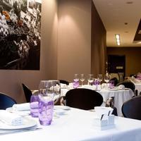 Ayre Hotel Astoria Palace Valencia Restaurant