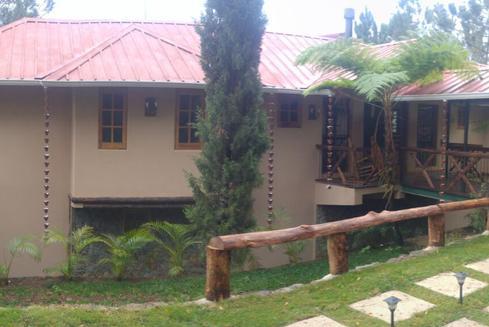Hotelangebote in Jarabacoa