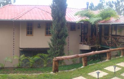Rancho Tierra Alta