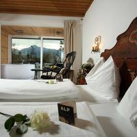 Alp Art Hotel Romantik pur im Superior Tirol Zimmer