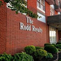 Rodd Royalty Exterior