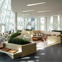 AC Hotel by Marriott Bella Sky Copenhagen Bar/Lounge