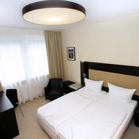 Hotel am Karlstor Guestroom