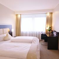 Hotel am Karlstor Guest Room