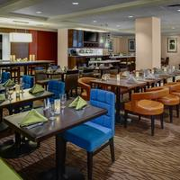 Hilton Garden Inn Boston/Waltham Restaurant