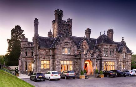 The Mansion House Hotel