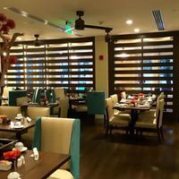 Hollywood Beach Marriott Restaurant