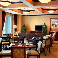 Hollywood Beach Marriott Bar/Lounge