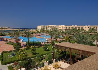 Jaz Lamaya Beach Resort
