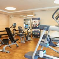 Das Alpenhaus Kaprun Fitness Studio