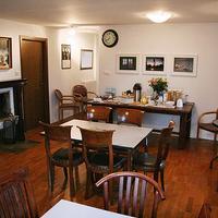 Húsavík Guesthouse Restaurant