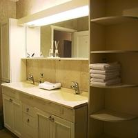 Húsavík Guesthouse Bathroom