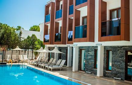 Sipark Boutique Hotel