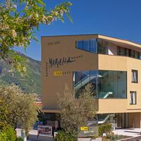 Hotel Marlena Exterior