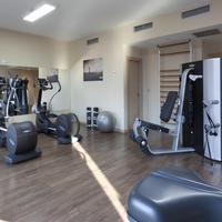 Sercotel Hotel Gran Bilbao Exercise Room