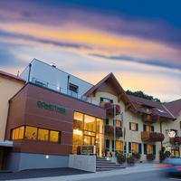 Domittner Klöcherhof Hotel Restaurant Klöcherhof in Klöch