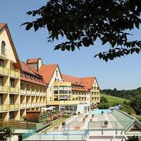 Ring Bio Hotel Wilfinger BIO THERMEN HOTEL Bad Waltersdorf für Ihren Gesundheitsurlaub
