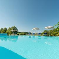 Bio Thermen Hotel Wilfinger Pool des Bio Thermen Hotel Wilfinger