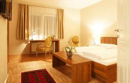 Pfeiler's Bürgerstüberl Hotel