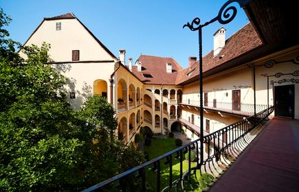 Hotel Schloss Obermayerhofen