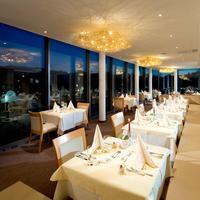 Hotel Vier Jahreszeiten Restaurant