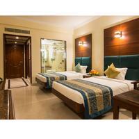 Shenbaga Hotel & Convention Centre Guestroom