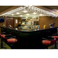 Shenbaga Hotel & Convention Centre Hotel Bar