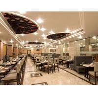 Shenbaga Hotel & Convention Centre Restaurant