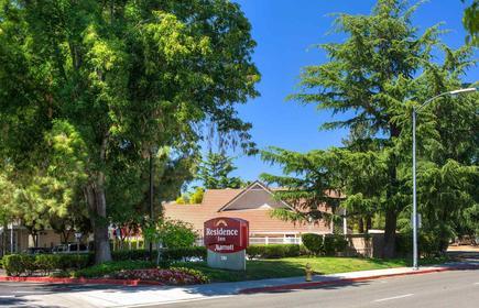 Residence Inn by Marriott San Jose Campbell