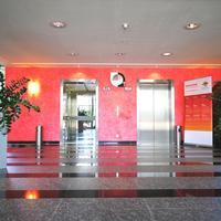 Hotel Allegra Zurich Airport Lobby