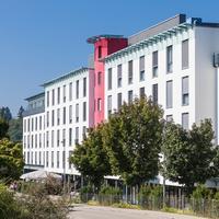 Hotel Allegra Zurich Airport Exterior