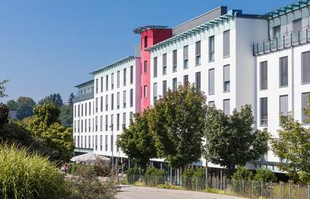 Hotel Allegra Zurich Airport
