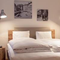 Hotel Alpenblick Grandlit