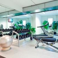 Hotel Allegra Zurich Airport Fitness Studio