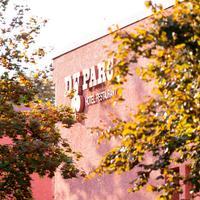 Hotel Du Parc Hotel Front
