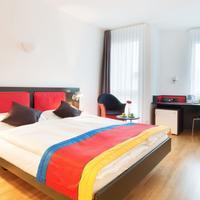 Hotel Allegra Zurich Airport Guestroom