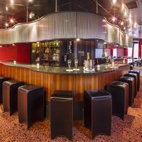 Hotel Du Parc Hotel Bar