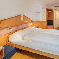 Hotel Welcome Inn Zurich Airport Guestroom