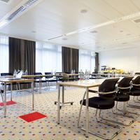 Hotel Allegra Zurich Airport Meeting Facility