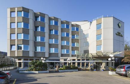 Hotel Welcome Inn Zurich Airport