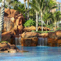 Atlantis Coral Towers Autograph Collection Health club